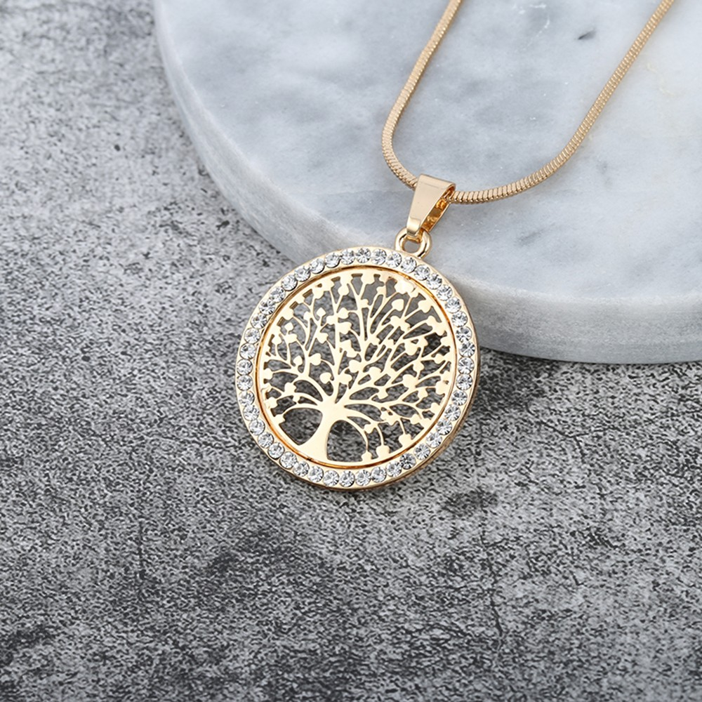 Gold Hot Tree of Life Small...